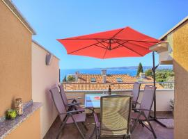 Apartments VALL, hotel in Krk