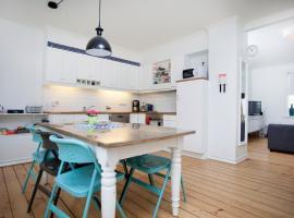 Aska Apartment, apartment in Reykjavík