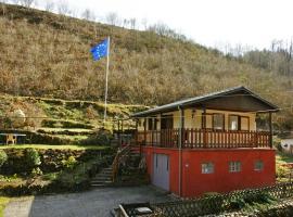S.C.I. Rannerbaach, vakantiehuis in Dirbach