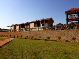 Forest County Resort, family hotel in Mahabaleshwar