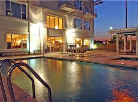 Casulo Hotel, hotel Austinban