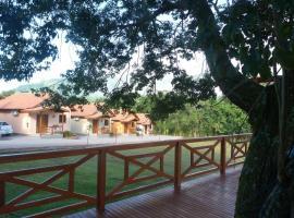 Pousada Villa Romantica, hotel near Malakoff Mount, Nova Petrópolis