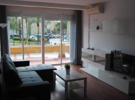 Apartamento Princesa II - Malaga, hotel dicht bij: automuseum Museo Automovilístico de Málaga, Málaga