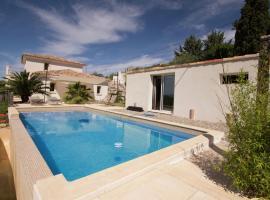 Stylish Villain Draguignan with Swimming Pool、ドラギニャンのホテル