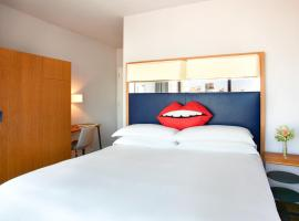 The Standard - East Village, hotel near NYU - New York University, New York