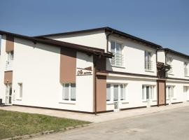 Olla apartmány, apartment in Svidník