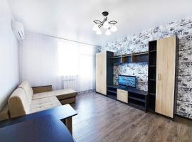 Apartment on Vladimirskaya, hotel near Krasnaya Ploshhad Shopping Centre, Anapa