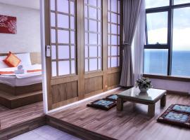 Gold Ocean Apartment, apartment in Nha Trang