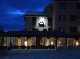 Hotel Rosamarina, hotell i San Giovanni Rotondo