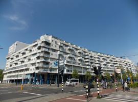 Weena House, B&B in Rotterdam