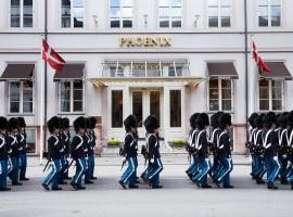Phoenix Copenhagen, hotel in Copenhagen