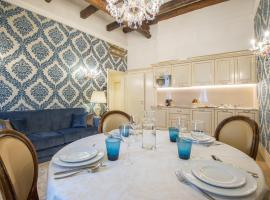Ai Patrizi di Venezia, self catering accommodation in Venice