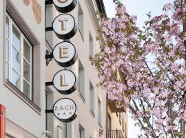 Hotel Zach, hotel near Innsbruck Airport - INN,