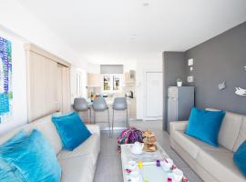 Evelina Apartment, apartment in Protaras