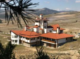 Park Hotel Eagle Stone, hotel in Koprivshtitsa