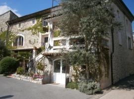 Gite l'Etape, casa o chalet en Vallon-Pont-d'Arc