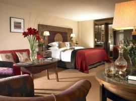 Westport Plaza Hotel, Spa & Leisure, hotel in Westport