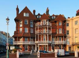 The Lanes Hotel, hotel in Brighton & Hove