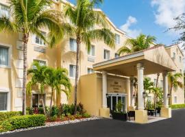 Homewood Suites by Hilton Bonita Springs, hotel near Florida Gulf Coast University, Bonita Springs