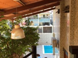 Gästehaus Schwarz, guest house in Recife
