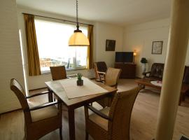 Apartment Roos, apartment in Schin op Geul