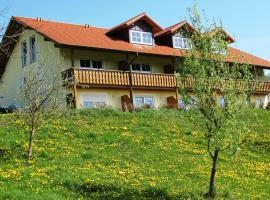 Gracious apartment in RotthalmunsterBavaria,with barbecue, Ferienwohnung in Rotthalmünster