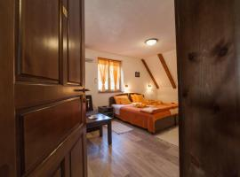 Guest House Rustico, guest house in Korenica