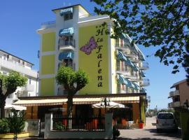 Hotel La Falena, hotel a Cervia