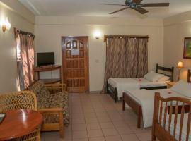 Black Orchid Resort – hotel w mieście Burrell Boom
