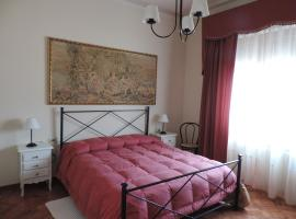 Chiantirooms Guesthouse, hotel in Greve in Chianti