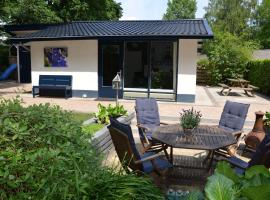 Delightful Holiday Home in Guelders by the Forest, accommodation in Ermelo