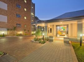The Park Lodge Hotel, hotel in Pretoria
