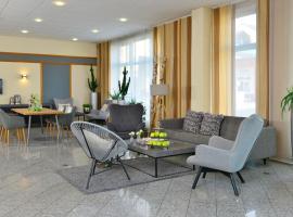 Hotel Residenz Oberhausen, hotel in Oberhausen