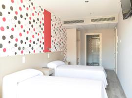 Hotel Siskets, hotel in Torrente de Cinca