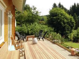 Welcoming Holiday Home with Sauna in Kustelberg, hotel near Schlossberg Ski Lift, Medebach