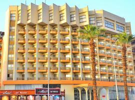 Aracan Pyramids Hotel, отель в Каире, в районе Гиза
