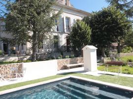 B et B en Provence- Villa Saint Marc