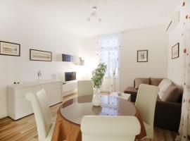 Bay View Apartment, hotel near City Galleria, Zadar