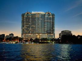 Four Seasons Hotel Cairo at Nile Plaza, Hotel in Kairo
