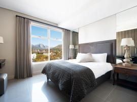 Lux Andringa Walk Apartments, apartment in Stellenbosch