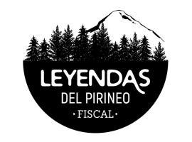 Leyendas Del Pirineo, hotel in Fiscal