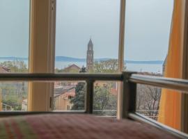 Backpackers Fairytale Hostel, hotel in Split
