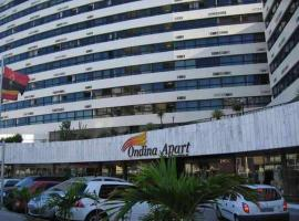 Flat em Ondina (ap.404), hotel near Ondina Beach, Salvador