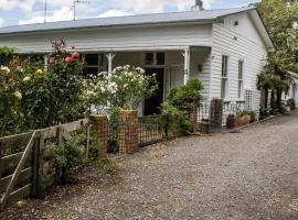 Marangai Country Homestead, hotel in Whanganui