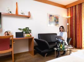 Business-Hotel Stockinger, hotel in Linz
