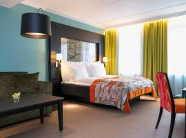 Thon Hotel Stavanger, hotell i nærheten av Prekestolen i Stavanger