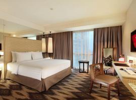 Swiss-Belresidences Kalibata, hotel in Jakarta