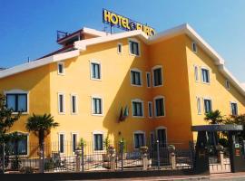 Hotel Euro, hotell i San Giovanni Rotondo