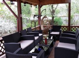 Villa Zorba, מקום אירוח B&B בבוקרשט
