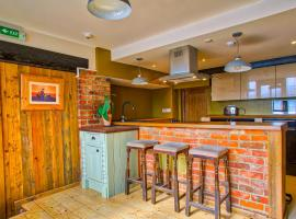 Easton Guest House and Apartments, hotel in Costessey